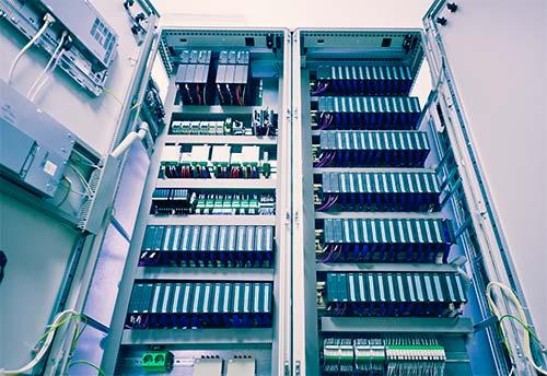 Монтаж систем диспетчеризации